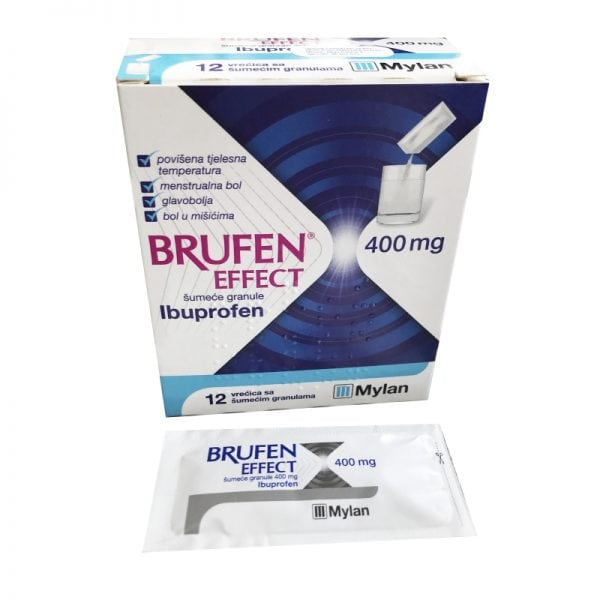 Brufen Effect 400mg